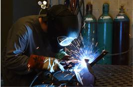 Metal Welding Fabrication