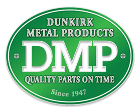 Shop Floor Of Dunkirk Metal Products Dunkirk Metal Products