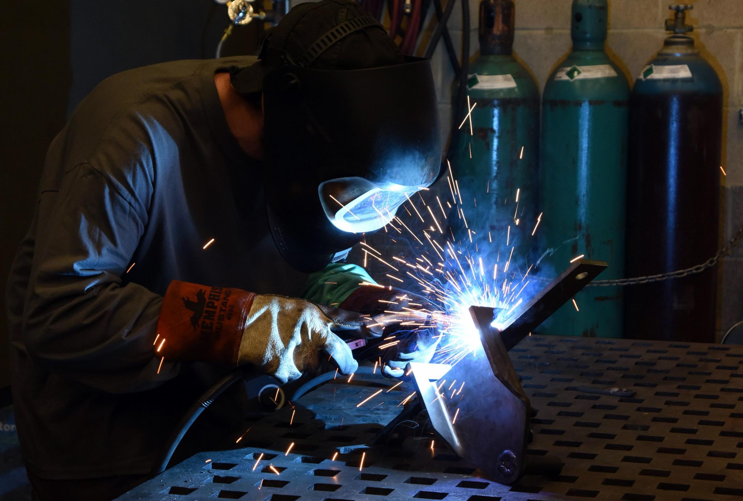 Specialty Welding